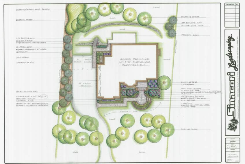 Landscape Design Oakland County