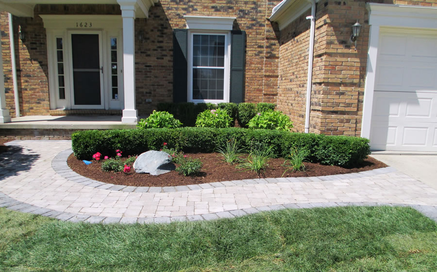 Sinacori landscaping photos serving oakland county and for Landscape design ri
