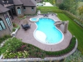 Hardscape Design & Custom Pool Installation