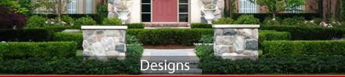 Oakland County Landscape Designs