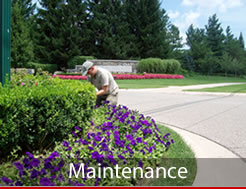 Oakland County Landscape Maintenance