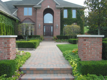 & Landscape Design Ideas for Your Michigan Home