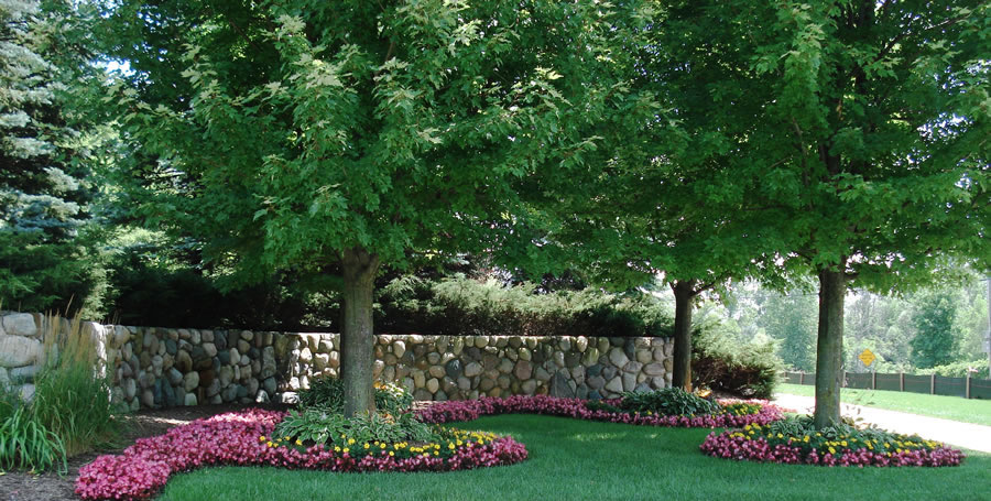 Berkley Commercial Landscaping Company