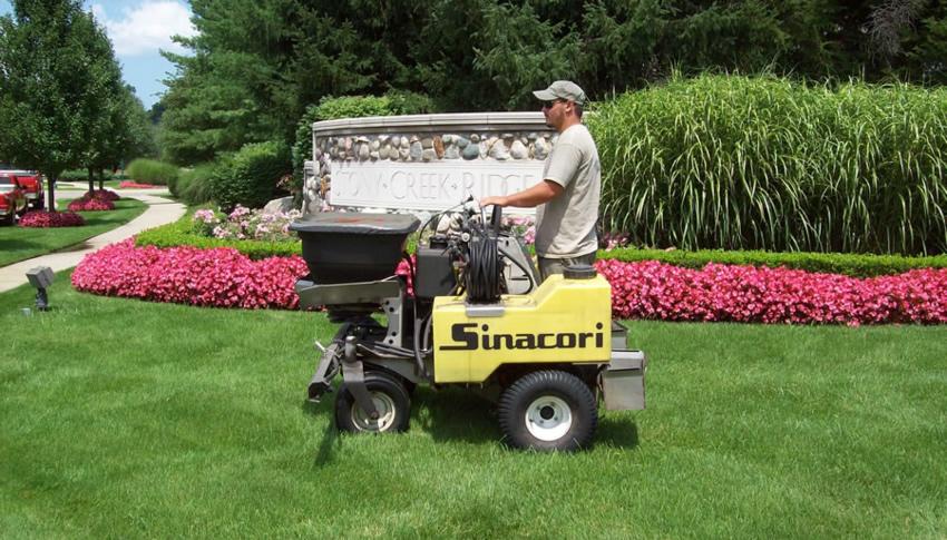 Novi Landscape Maintenance Company