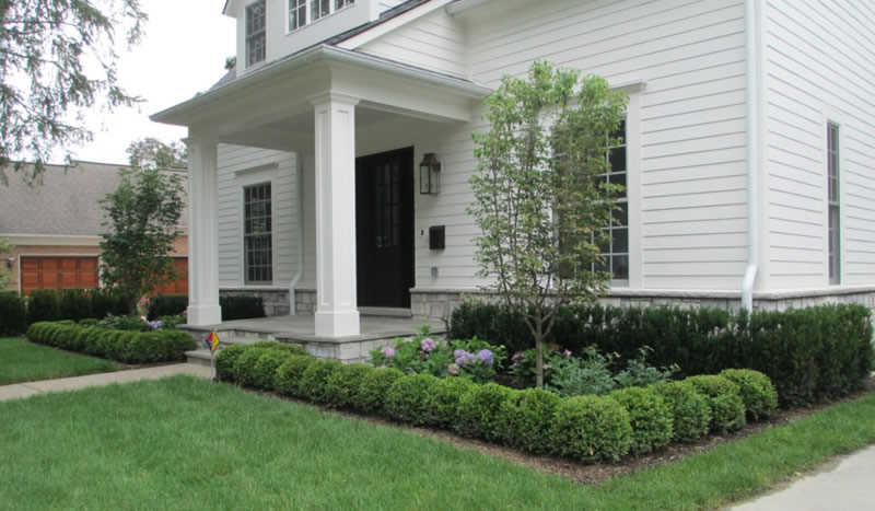Landscaping In Beverly Hills, MI