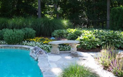 Commerce Township Landscape and Design Company