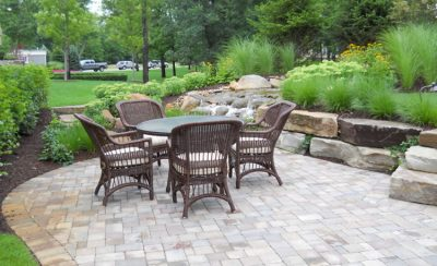 Farmington Landscape Design Company